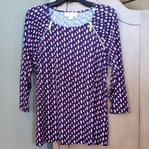 NEW Michael Kors blouse